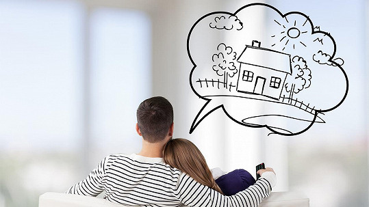 S Hypotékou 2v1 rostoucí cena materiálu vaše vysněné bydlení neohrozí