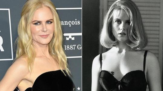 Nicole Kidman nedávno oslavila 54. narozeniny.