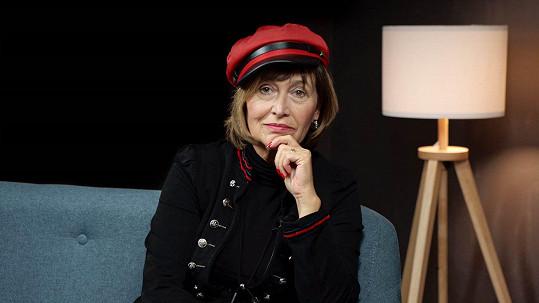 Petra Černocká má na zákroky estetické chirirugie vyhraněné názory.