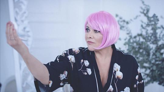 Nový klip představí Ilona světu už tuhle neděli....