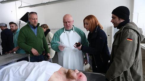 Vojta Kotek a Markéta Plánková si opět zahrají v Mordpartě. Tahle mrtvola nebyla skutečná...