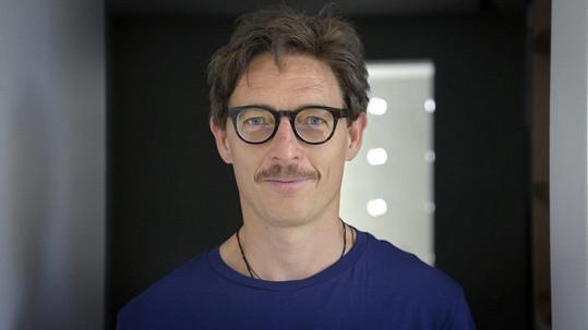 Karel Janeček