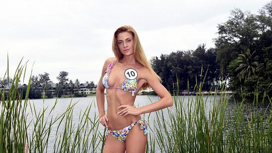 Dominika toužila být více zpěvačkou než modelkou.