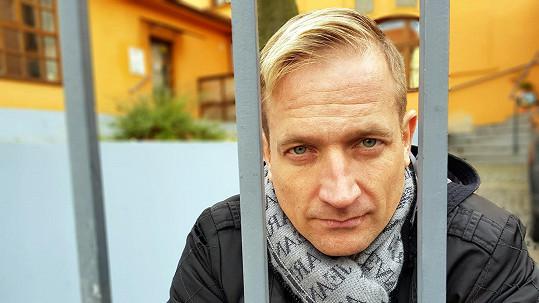 Martin Kocián