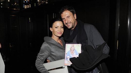 Gabriela Partyšová s přítelem Danielem už plánují společné Vánoce.