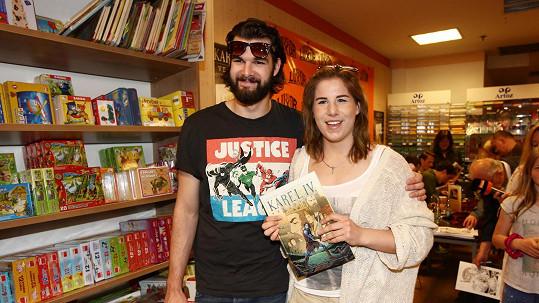 Jonáš Ledecký a Ester Ledecká jsou úspěšnými potomky zpěváka Janka Ledeckého.