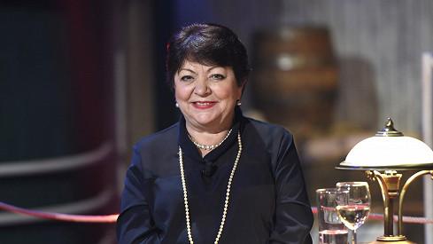 Jitka Zelenohorská po letech zavzpomíná na svou životní lásku Waldemara Matušku.