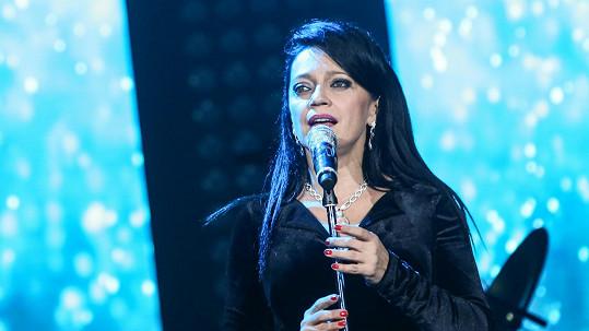 Lucie Bílá nebyla po zrušených koncertech v dobrém rozpoložení.