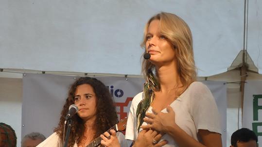 Miss ČR se stala před sedmnácti lety, ale vypadá, že se to stalo včera.