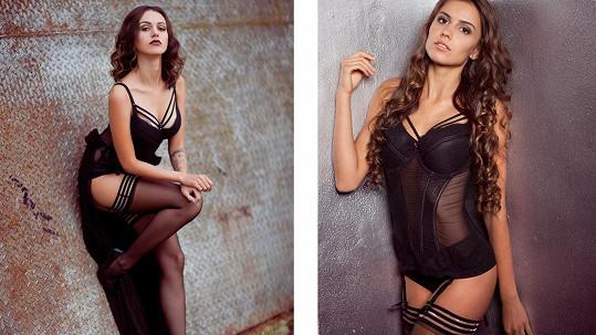 Pohled na krásná těla českých dívek se nikdy neokouká!
