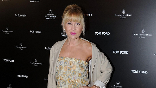 Kateřina Herčíková funguje jako profesionální koučka.