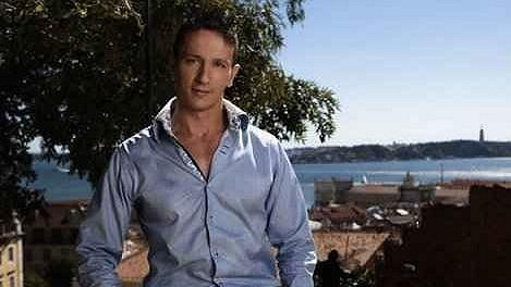 Adans Lopes Peres je bývalý manžel monacké kněžny.