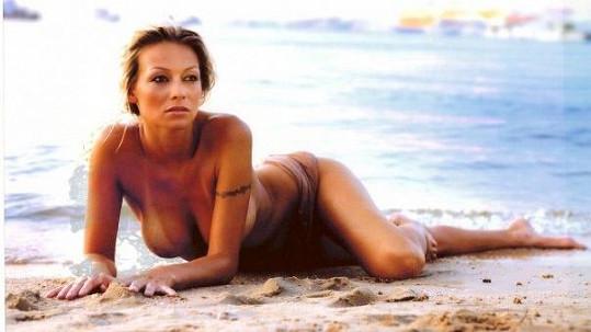 Martina Gavriely se do Dominikánské republiky málem nedostala.