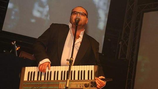 Jan Bartoš je kopií Michala Davida.