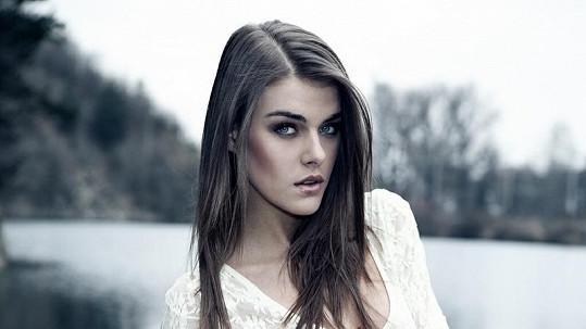 Veronika Hladíková vypadá skvěle.