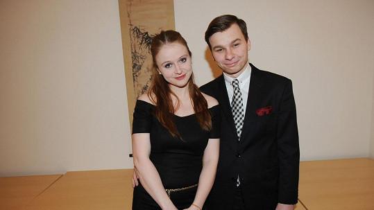Marie s Pavlem jsou spolu téměř rok
