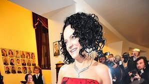 Lucie Bílá je opět zpěvačkou roku.