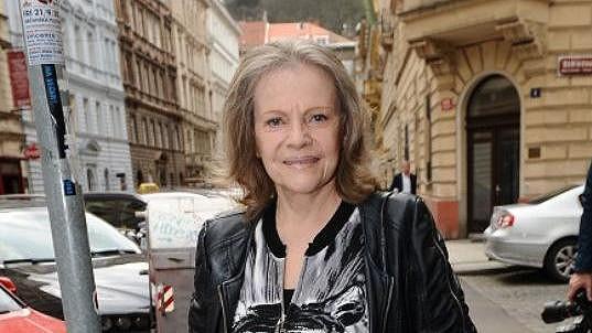 Eva Pilarová skončila v nemocnici.