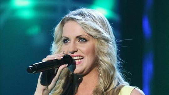 Gabriela Gunčíková se chce věnovat především hudbě.