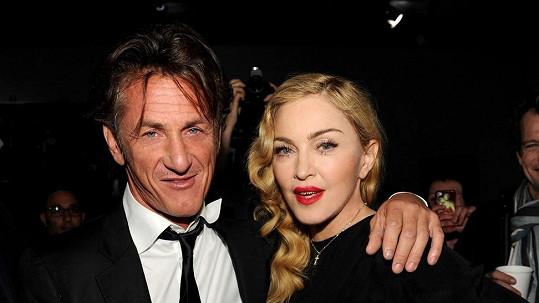 Že by to Madonna a Sean dali zase dohromady?