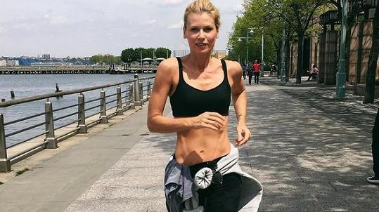 Daniela Peštová