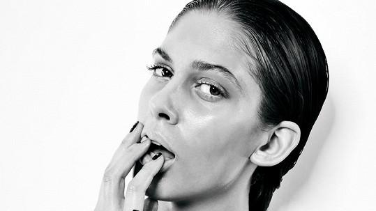 Aneta Vignerová je neskutečně sexy.