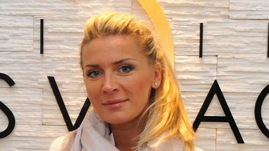 Petra Minářová je momentálně single.