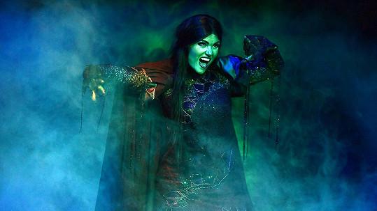 Muzikál Čarodějka se vrátí 19. září.