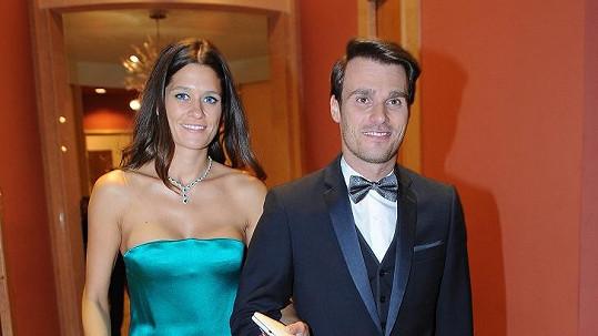 Jsou Petra Faltýnová a Leoš Mareš pořád spolu?