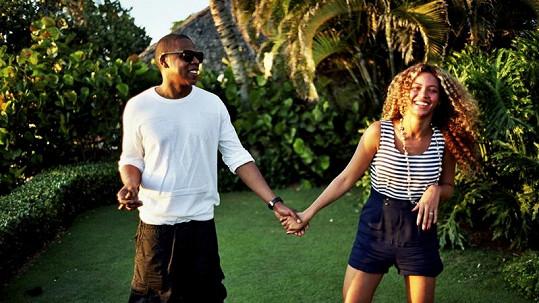 Beyonce a Jay-Z jsou nejbohatší dvojicí šoubyznysu.