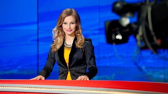 Petru Svobodu už diváci noční zpravodajské relace na obrazovkách neuvidí.