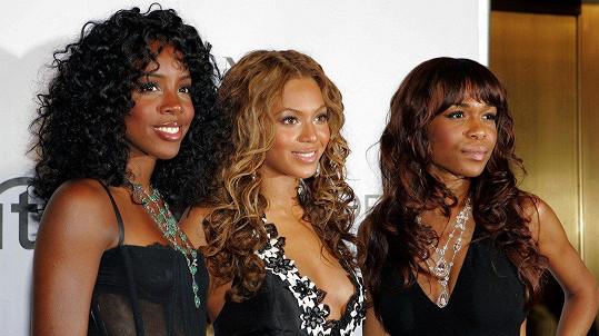 Slavné trio v roce 2005