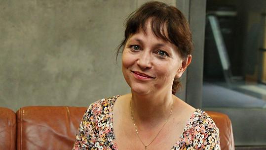 Alena Mihulová vzpomínala na Karla Kachyňu.