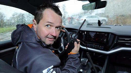 Vlasta Korec opět vyráží na nejdelší závod světa Rallye Dakar 2020.