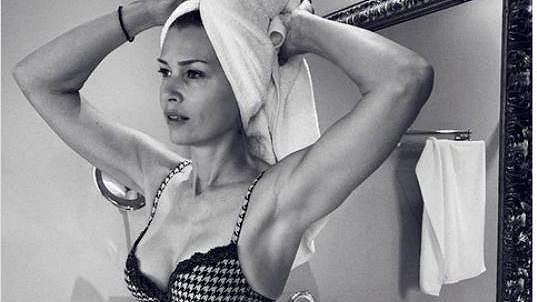 Která žena by takhle nechtěla vypadat v padesáti?