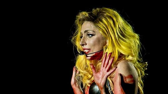 Lady Gaga teď nebude poskytovat rozhovory.