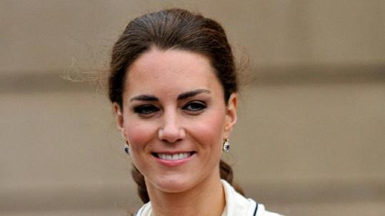 Princezna Kate podle magazínu Globe údajně prodělala potrat.
