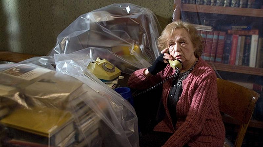 Blanka Bohdanová už se z nepříjemné nemoci zotavuje.
