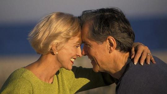 Šanci na spokojené manželství mají být prý vyšší u párů, kde je žena minimálně o čtvrtinu inteligentnější.