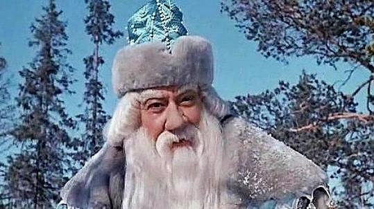 Mrazík je u nás velmi populární.