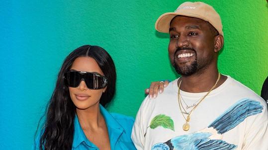Kanye West promluvil o závislosti na sexu.