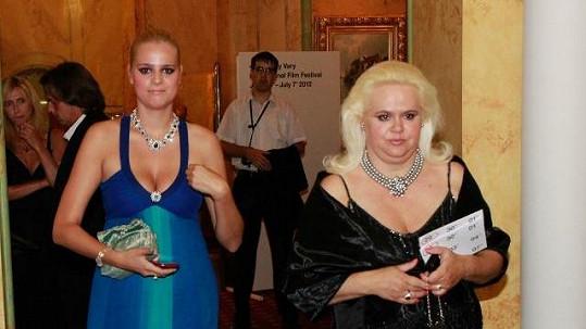 Ornella Štiková s maminkou dostaly nabídku obohatit show VyVolení.