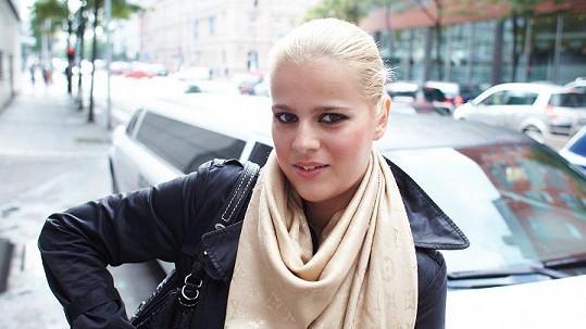 Ornella Štiková přišla o pořádný kšeft kvůli údajné zlodějině.
