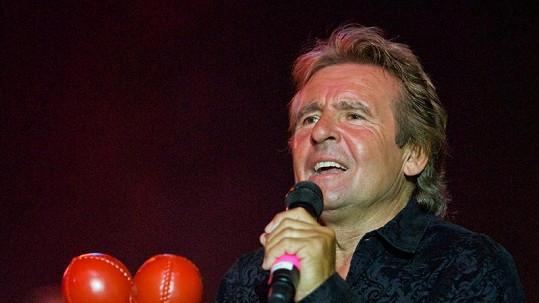 Davy Jones na nedávné fotografii.