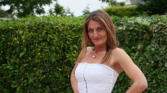 Joanne Watson má 14 dětí a žije ze sociálních dávek.