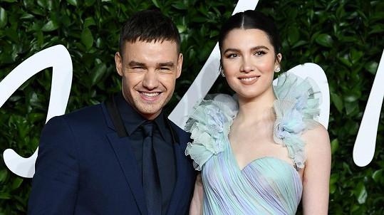 Liam Payne a Maya Henry se prý zasnoubili.