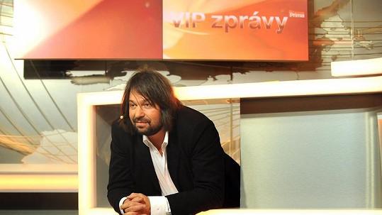 Pomíkovo okénko bude už brzy minulostí. Jiří dostal ve VIP zprávách padáka.