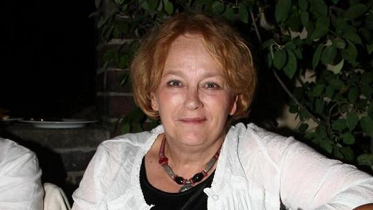 Jitka Smutná už deset let žije se ženou.