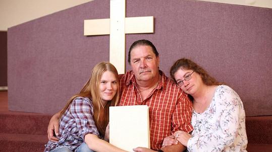 Thom Miller prosazuje polygamii...