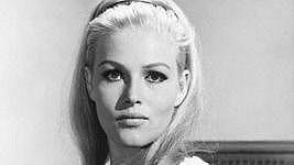 Olga Schoberová patřila k nejkrásnějším ženám tehdejší doby.